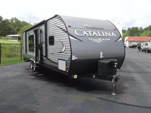 2018 Coachmen CATALINA 26TH