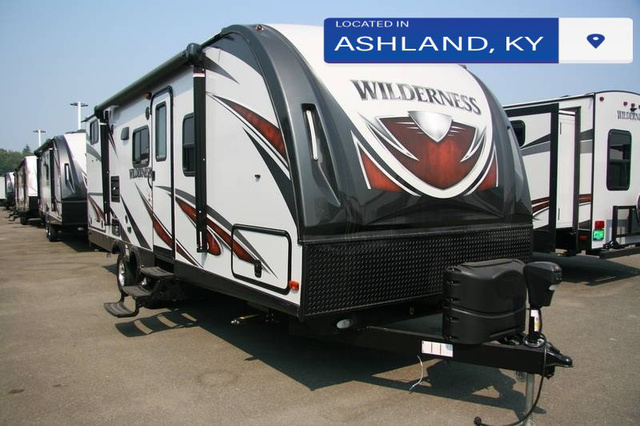 2019 Heartland Wilderness 2475BH