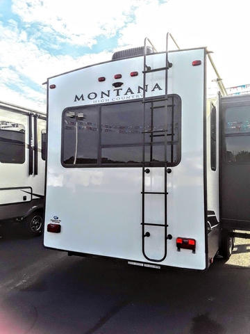 2020 Keystone Montana High Country 295RL