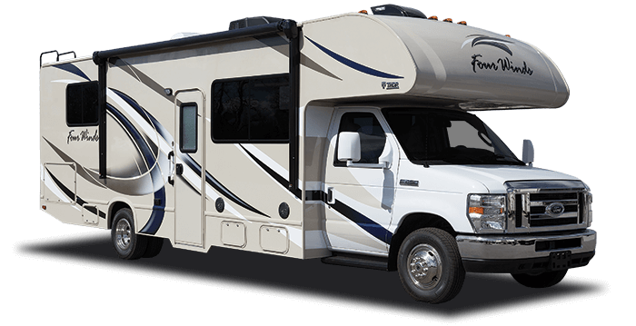 Patriot RV  class c rv for sale