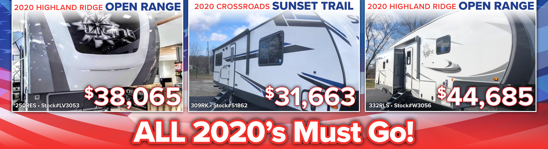 travel trailers for sale near milton wv